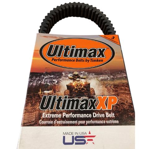Neue Carlisle Ultimax Riemen UXP Kevlar Fasern